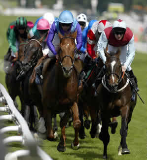 Horse Racing Tips UK IRELAND
